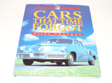 CARS THAT TIME FORGOT. (Chapman 1997)